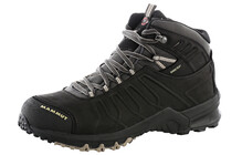 Mammut Mercury GTX Men graphite-taupe